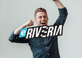 eRiveria - verkko-opiskelu Riveriassa
