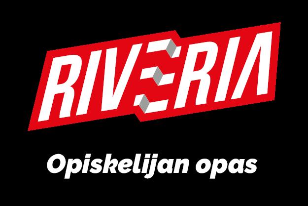 Opiskelijan opas / Riveria