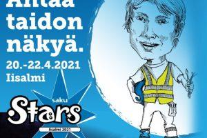 SAKUstars2021 kilpailussa menestystä Riverian opiskelijoille!
