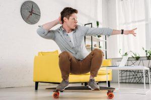 Liikuntailtapäivä 13.4. – teemana liikkumisen luova hulluus